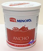 CLEARANCE - Minor's Ancho Base - Best Buy 07/19/19