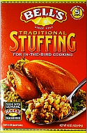 CLEARANCE - Bell's Stuffing Mix 14oz - Best Buy 06/28/2018