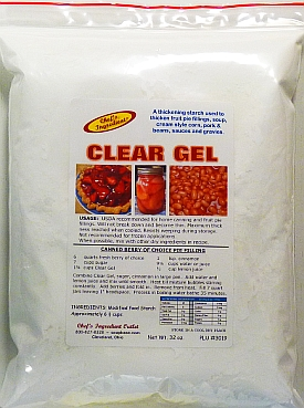 clearjel for canning walmart