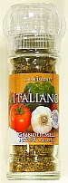 Dean Jacobs Spice Grinder - Italiano - 1.5 oz.